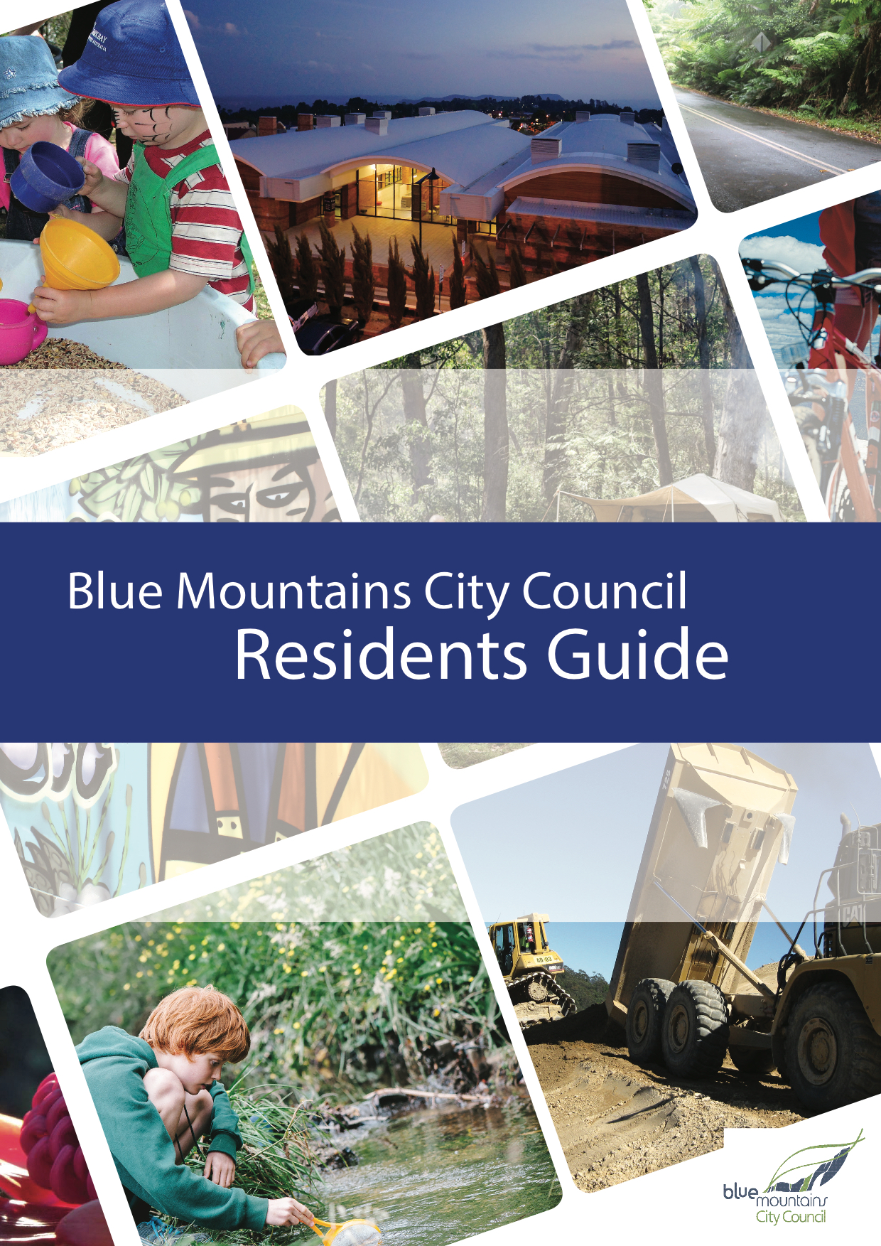 Blue Mountains City Council Residents Guide