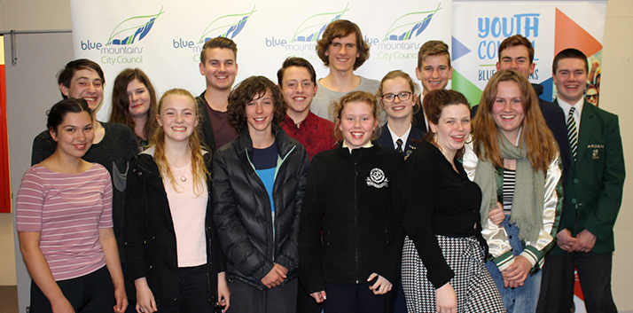 The Youth Council 2018